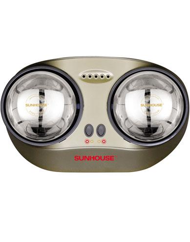 Đèn sưởi nhà tắm Sunhouse SHD3822