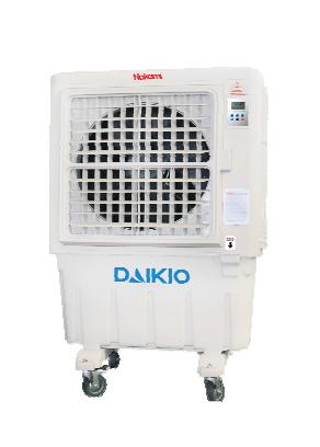 Quạt điều hòa Daikio - Nakami NKM-7000 sử dụng hơi nước làm mát y như gió sông