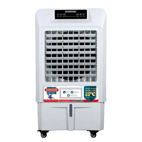máy làm mát không khí - quạt điều hòa sunhouse shd7762