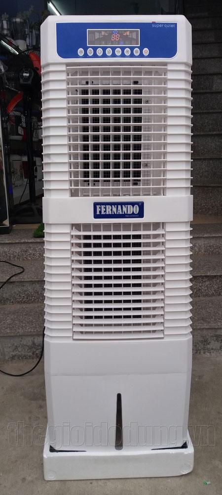 Quạt điều hòa Fernando DR-26