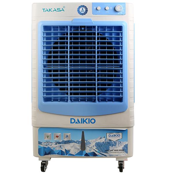 Quat dieu hoa Daikio DK-4500C