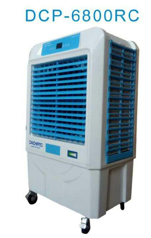 Quạt điều hòa Daichipro DCP-6800RC quạt gió mát như gió sông với sức gió khỏe