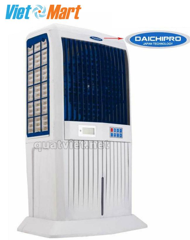 Quạt điều hòa Daichipro DCP-8500RC