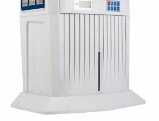 Phím bấm 4 tốc độ Quạt điều hòa Daichipro DCP-8500RC