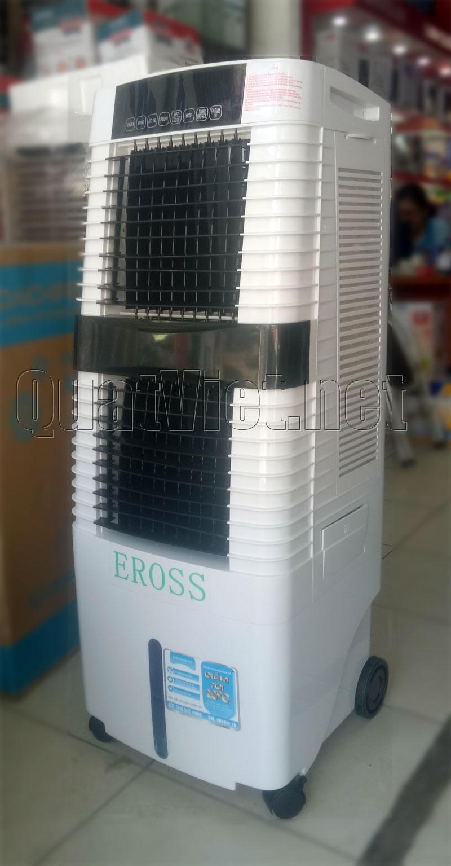 Máy làm mát không khí 2 tầng( 2 ngăn, 2 cửa ) Eross ER-6