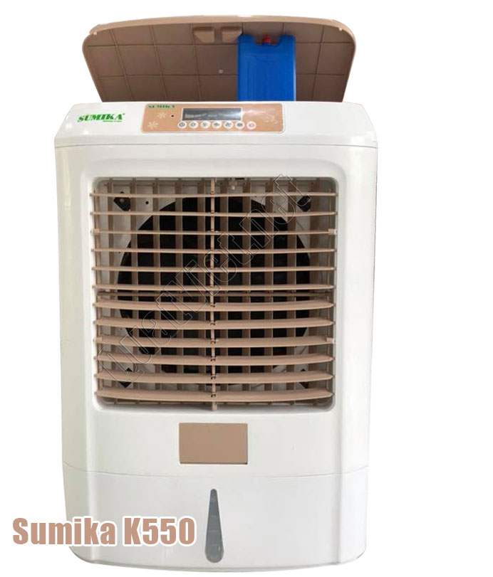 Quạt điều hòa Sumika K550