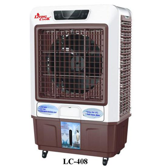 Quạt điều hòa thông minh Livingcook LC 408 công nghiệp