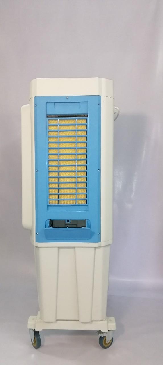 Máy làm mát không khí Fernando FER-HUH 10086 tấm làm mát 2 bên và chỗ cho nước