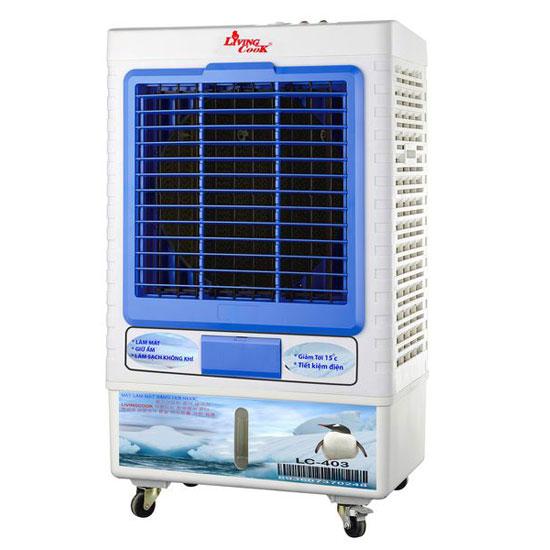 Máy làm mát không khí Livingcook LC 403 dạng lớn dòng công nghiệp