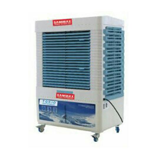 Máy làm mát không khí Sammax SM-5500RC gia đình, công suất 150W