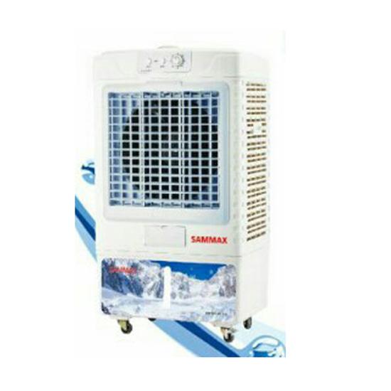 Quạt điều hòa bằng hơi nước Sammax SM-8888 công nghiệp loại tốt