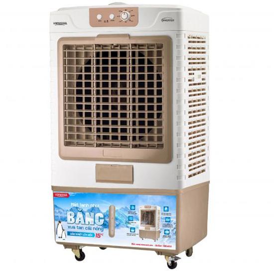 Quạt điều hòa làm mát không khí Vanessa VS 5800 công suất cao