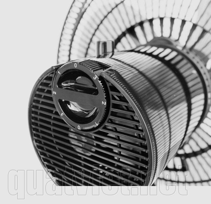 Núm vặn chỉnh tốc độ của quạt đứng MideaFS40-18C