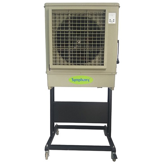 Quạt điều hòa làm mát không khí Symphony Mobicool 30S công nghiệp