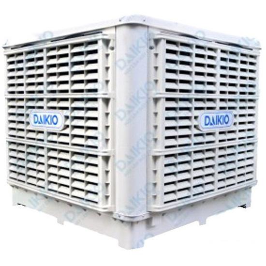 Máy làm mát không khí Daikio DK-18000TX/TL/TN công suất cao 1500W