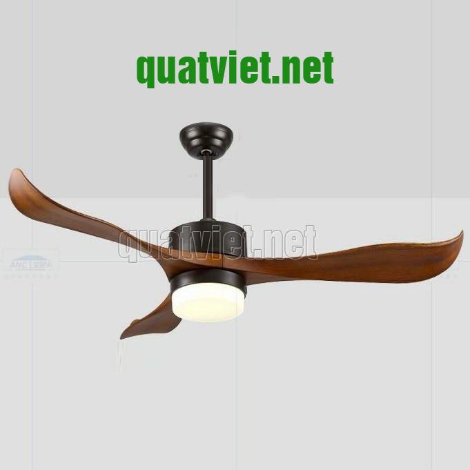 Quạt trần đèn BreezeLux 1301