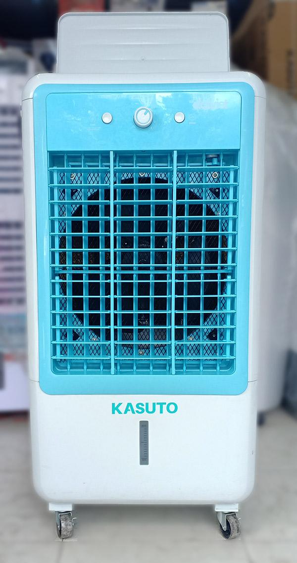 Mặt trước của quạt điều hòa Kasuto KSA-03500C