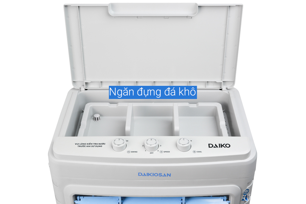 Máy làm mát không khí Daikiosan DKA-04500A