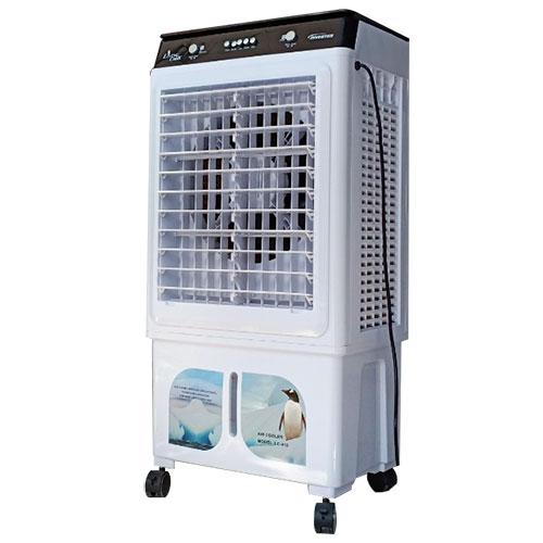 Quạt điều hòa làm mát không khí Livingcook LC-418